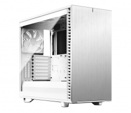 Obudowa do komputera Fractal Design Define 7 White TG Clear Tint