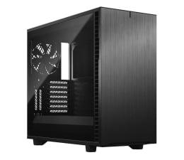 Obudowa do komputera Fractal Design Define 7 Black TG Dark Tint