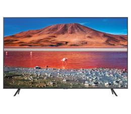 "Telewizor 55"" - 59"" Samsung UE55TU7102"