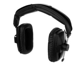 Słuchawki przewodowe Beyerdynamic DT100 400Ohm