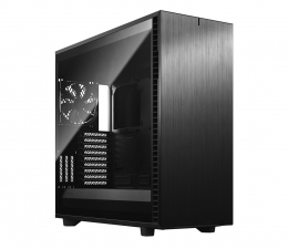Obudowa do komputera Fractal Design Define 7 XL Black TG Light Tint