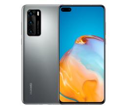 Smartfon / Telefon Huawei P40 8/128GB srebrny