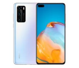 Smartfon / Telefon Huawei P40 8/128GB perłowy
