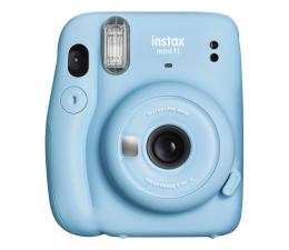 Aparat natychmiastowy Fujifilm Instax Mini 11 niebieski
