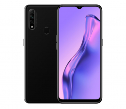 Smartfon / Telefon OPPO A31 4/64GB Dual SIM  czarny