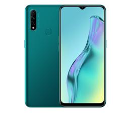 Smartfon / Telefon OPPO A31 4/64GB Dual SIM  zielony