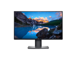 "Monitor LED 24"" Dell U2520D czarny HDR"