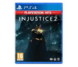 Gra na PlayStation 4 PlayStation Injustice 2 PLAYSTATION HITS