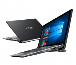 Laptop 2 w 1 Vaio A12 i5-8200Y/8GB/256GB/W10P LTE Dotyk