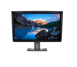 "Monitor LED 27"" Dell UP2720Q czarny PremierColor"