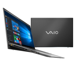 "Notebook / Laptop 14,0"" Vaio SX 14 i7-8565U/16GB/512/W10P LTE 4K Black"