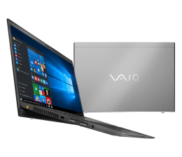 "Notebook / Laptop 14,0"" Vaio SX 14 i7-8565U/16GB/512/W10P LTE 4K Silver"