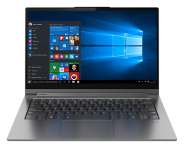 "Notebook / Laptop 14,1"" Lenovo Yoga C940-14 i7-1065G7/8GB/256/Win10 Dotyk"