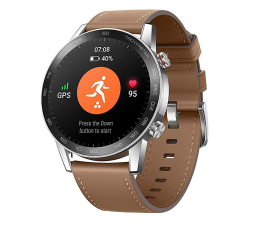 Smartwatch Honor MagicWatch 2 46mm Flax Brown