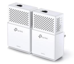 Adapter HomePlug (PLC) TP-Link TL-PA7010 KIT PowerLine 1000Mb/s (2 szt)