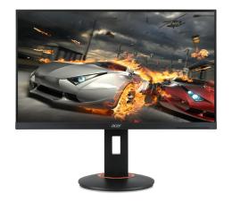 """Monitor LED 27"""" Acer XF270HUCBMIIPRX czarny"""