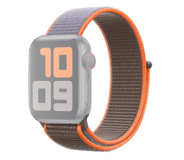 Pasek / bransoletka Apple Opaska Sportowa do Apple Watch Witamina C