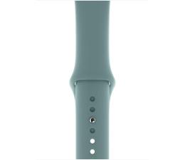 Pasek / bransoletka Apple Pasek Sportowy do Apple Watch kaktusowy