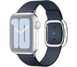 Pasek / bransoletka Apple Pasek z Klamrą Nowoczesną do Apple Watch błękit