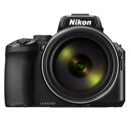 Aparat kompaktowy Nikon Coolpix P950 czarny