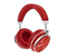 Słuchawki bezprzewodowe Bluedio T4S Turbine czerwone