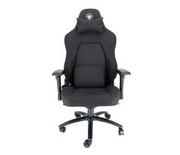 Fotel gamingowy Silver Monkey SMG-750 (Czarny) Materiał