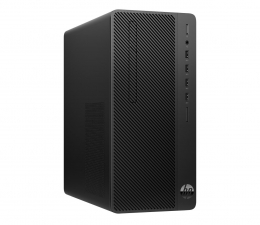 Desktop HP 290 G3 MT i5-9500/16GB/256/DVD/Win10P