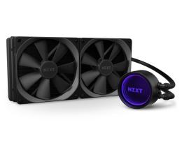Chłodzenie procesora NZXT Kraken X63 2x140mm