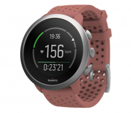 Zegarek sportowy Suunto 3 Granite Red