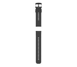 Pasek / bransoletka Huawei Pasek Silikonowy do Huawei Watch GT czarny