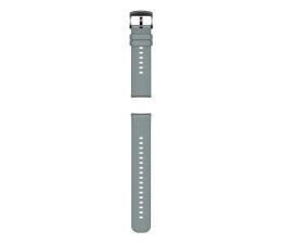 Pasek / bransoletka Huawei Pasek Silikonowy do Huawei Watch GT szarobłękitny