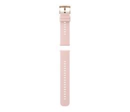 Pasek / bransoletka Huawei Pasek Silikonowy do Huawei Watch GT różowy