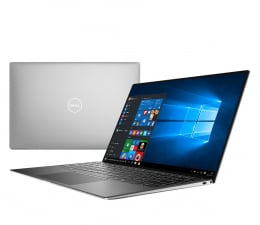 "Notebook / Laptop 13,3"" Dell XPS 13 9300 i5-1035G1/8GB/512/Win10P"