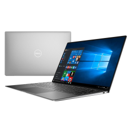 "Notebook / Laptop 13,3"" Dell XPS 13 9300 i7-1065G7/32GB/2TB/Win10P UHD+ Touch"