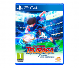 Gra na PlayStation 4 PlayStation Captain Tsubasa - Rise of new Champions