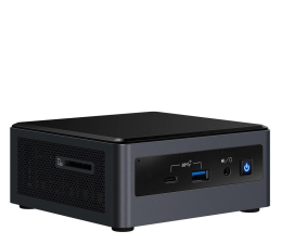 "Nettop/Mini-PC Intel NUC i5-10210U 2.5""SATA M.2 BOX"