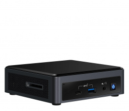 Nettop/Mini-PC Intel NUC i5-10210U M.2 BOX