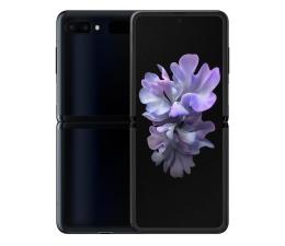Smartfon / Telefon Samsung Galaxy Z Flip SM-F700F Black (Bloom)