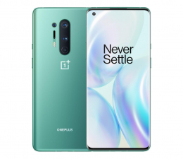 Smartfon / Telefon OnePlus 8 Pro 12/256GB Glacial Green