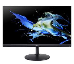 """Monitor LED 24"""" Acer CB242YBMIPRX czarny"""