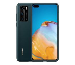 Etui / obudowa na smartfona Huawei Plecki Plastikowe do Huawei P40 jasny zielony