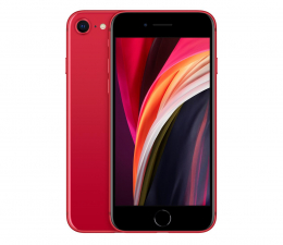 Smartfon / Telefon Apple iPhone SE 256GB (PRODUCT)RED