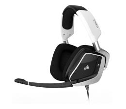 Słuchawki przewodowe Corsair Gaming VOID PRO (RGB, białe)
