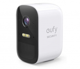 Inteligentna kamera Eufycam EUFYCAM 2C ADD-ON FullHD IP67 (dodatkowa)