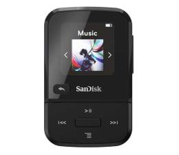 Odtwarzacz MP3 SanDisk Clip Sport Go 16GB czarny