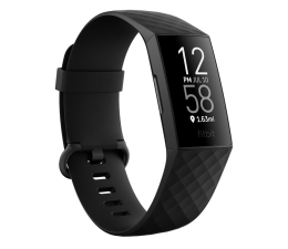 Smartwatch Fitbit Charge 4 czarny