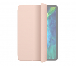 "Etui na tablet Apple Smart Folio do iPad Pro 11"" piaskowy róż"