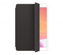 Etui na tablet Apple Smart Cover iPad 7/8gen / Air 3gen czarny
