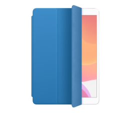 Etui na tablet Apple Smart Cover iPad 7/8gen / Air 3gen błękitna fala