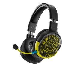 Słuchawki bezprzewodowe SteelSeries Arctis 1 Wireless Cyberpunk Edition